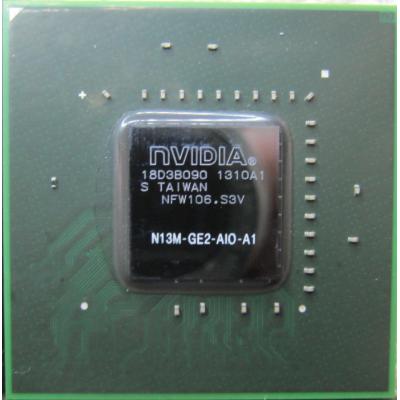 Nvidia BGA N13M-GE2-AIO-A1