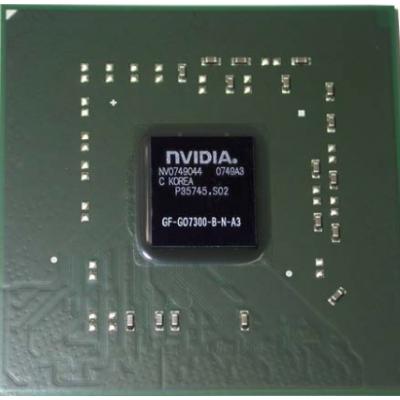 Nvidia BGA GF-GO7300-B-N-A3
