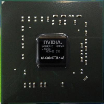 Nvidia BGA GF-GO7400T-B-N-A3