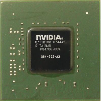 Nvidia BGA G84-602-A2