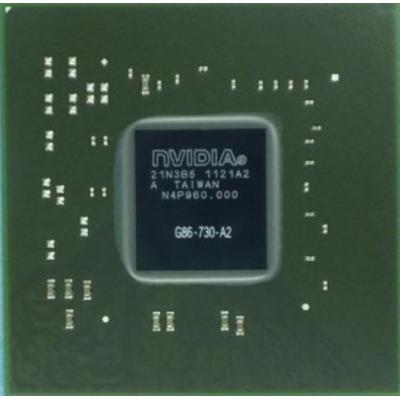 Nvidia BGA G86-730-A2
