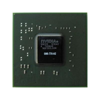 Nvidia BGA G86-731-A2