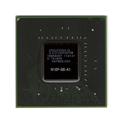 BGA Nvidia N12P-GS-A1