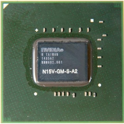 Nvidia BGA N15V-GM-S-A2