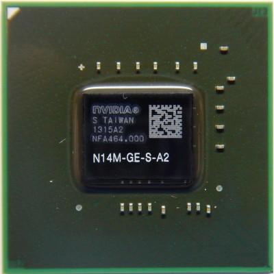 BGA Nvidia N14M-GE-S-A2