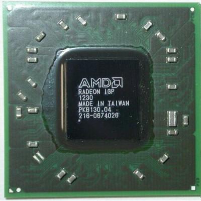 AMD Ati BGA 216-0674026