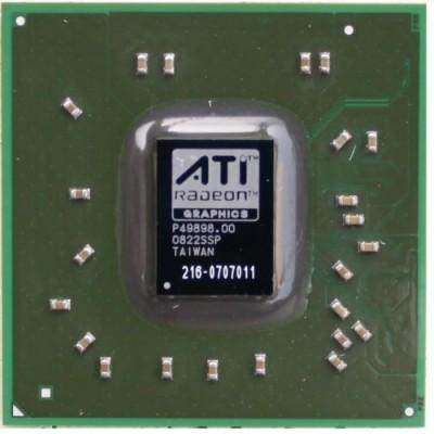 AMD Ati BGA 216-0707011