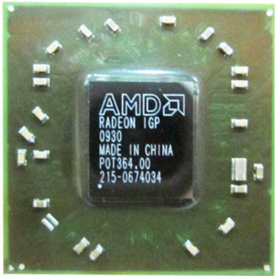 AMD Ati BGA 215-0674034