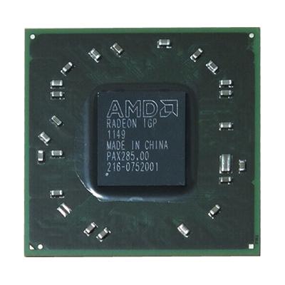 AMD Ati BGA 216-0752001