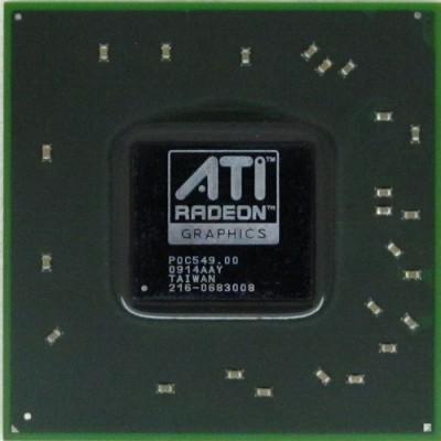 AMD Ati BGA 216-0683008