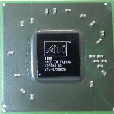 AMD Ati BGA 216-0728020