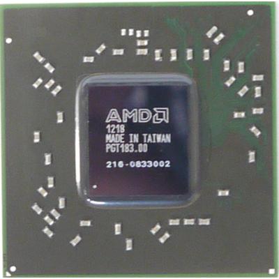 AMD Ati BGA 216-0833002