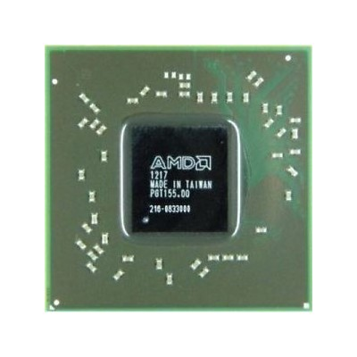 AMD Ati BGA 216-0833000