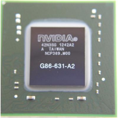 Nvidia BGA G86-631-A2